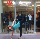Lululemon community Class
