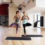 Tournage vidéo Yoga pour coureurs